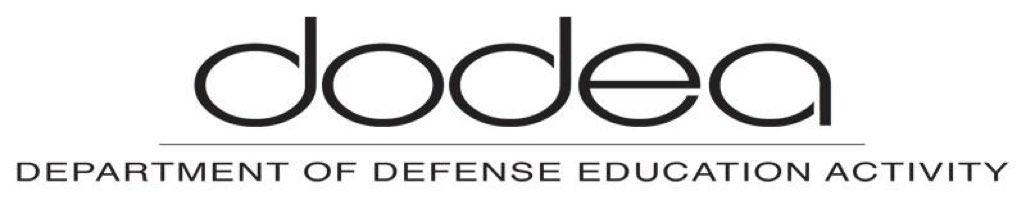 DoDEA_Logo
