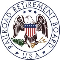 Railroad retirement board seal